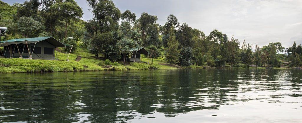 Lake Kivu Holidays in Congo